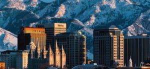 Executive Search   Working in Utah